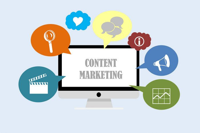 Content Marketing Tips for Your Service Business